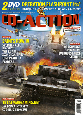 CD-Action 10/2013
