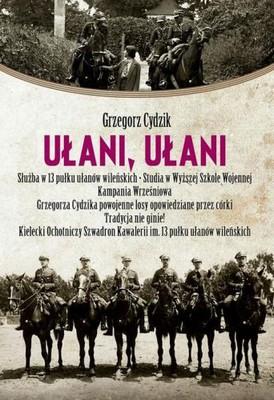 Grzegorz Cydzik - Ułani, ułani