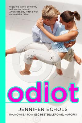 Jennifer Echols - Odlot / Jennifer Echols - Twelve