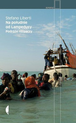 Stefano Liberti - Na południe od Lampedusy