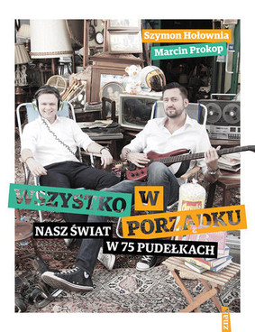 Szymon Hołownia, Marcin Prokop - Wszystko w porządku
