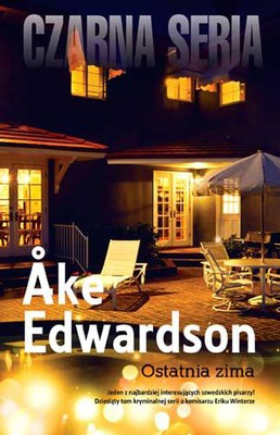 Ake Edwardson - Ostatnia zima / Ake Edwardson - Den sista vintern