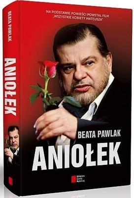 Beata Pawlak - Aniołek