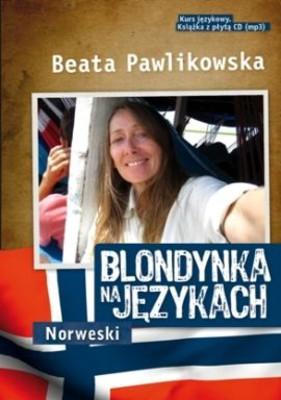 Beata Pawlikowska - Blondynka na językach. Norweski