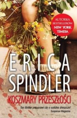Erica Spindler - Koszmary przeszłości / Erica Spindler - Justice for Sara