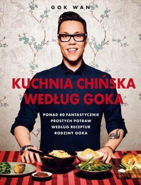Gok Wan - Kuchnia chińska według Goka