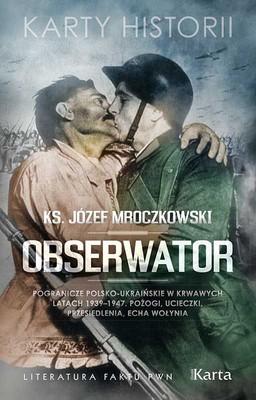 Józef Mroczkowski - Obserwator