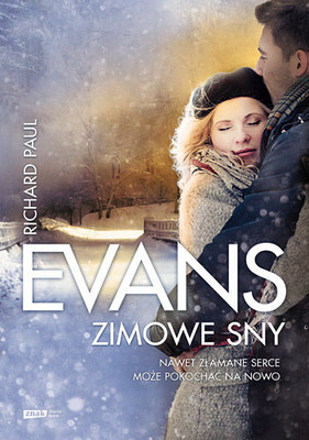 Richard Paul Evans - Zimowe sny / Richard Paul Evans - A Winter Dream