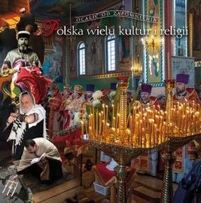 Tomasz Czerwiński - Polska wielu kultur i religii