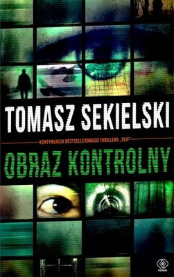 Tomasz Sekielski - Obraz kontrolny