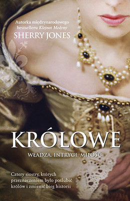 Sherry Jones - Królowe
