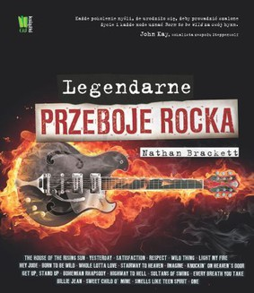 Nathan Brackett - Legendarne przeboje rocka / Nathan Brackett - Legendary Rock Songs