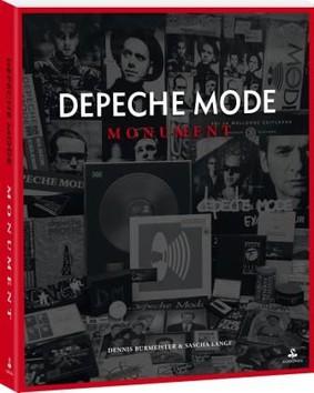 Dennis Burmeister, Sascha Lange - Depeche Mode. Monument / Dennis Burmeister, Sascha Lange - Depeche Mode.Monument