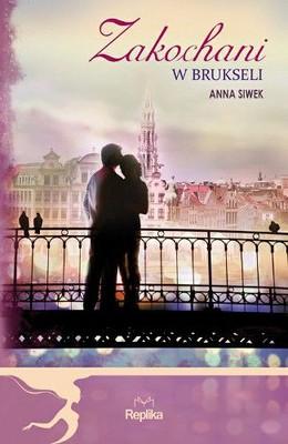 Anna Siwek - Zakochani w Brukseli