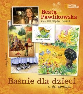 Beata Pawlikowska - Złoty ptak
