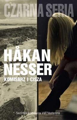 Hakan Nesser - Komisarz i cisza / Hakan Nesser - Kommissarien och tystnaden