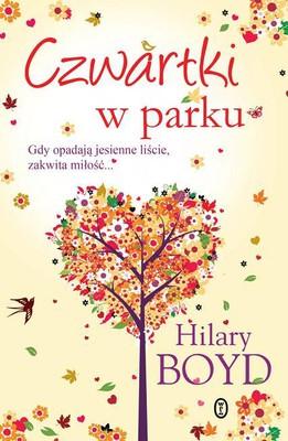 Hilary Boyd - Czwartki w parku / Hilary Boyd - Thursdays in the Park