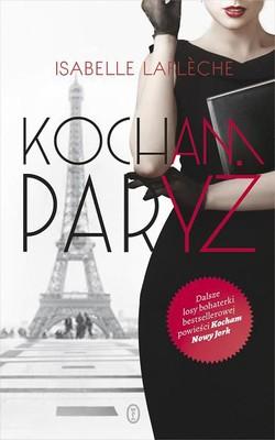 Isabelle Lafleche - Kocham Paryż / Isabelle Lafleche - J'adore Paris