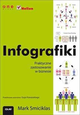 Mark Smiciklas - Infografiki. Praktyczne zastosowanie w biznesie