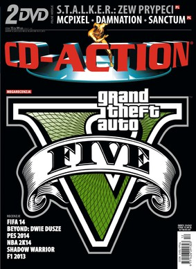 CD-Action 12/2013