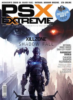 PSX Extreme 195
