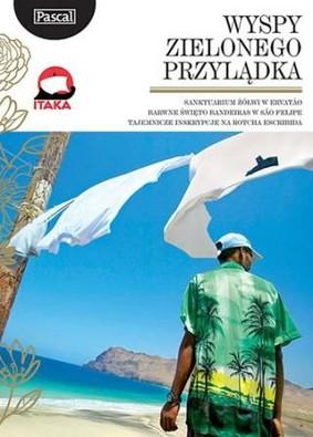 Elżbieta Sieradzińska - Wyspy Zielonego Przylądka