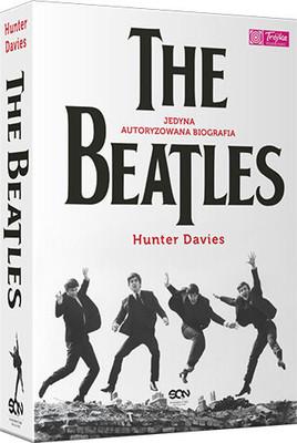 Hunter Davies - The Beatles. Jedyna autoryzowana biografia / Hunter Davies - The Beatles