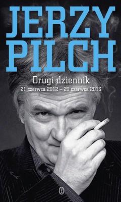 Jerzy Pilch - Drugi dziennik