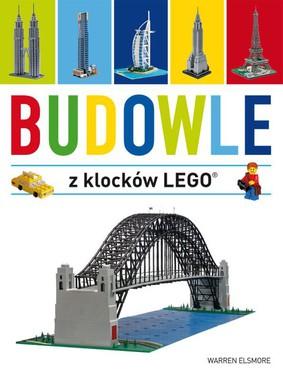 Warren Elsmore - Budowle z klocków LEGO