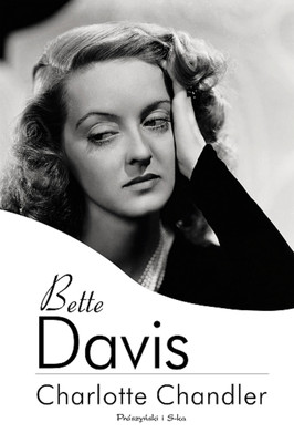 Charlotte Chandler - Bette Davis