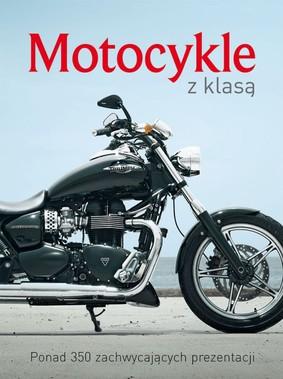 Stephan Fennel - Motocykle z klasą