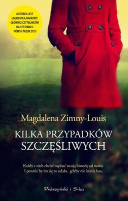 Magdalena Zimny-Louis - Kilka przypadków szczęśliwych