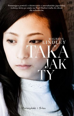 Maureen Lindley - Taka jak ty / Maureen Lindley - A Girl Like You
