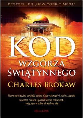 Charles Brokaw - Kod wzgórza świątynnego