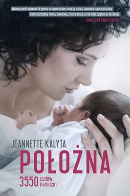 Jeannette Kalyta - Położna