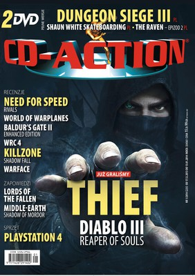 CD-Action 01/2014