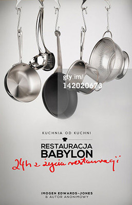 Imogen Edwards-Jones - Restauracja Babylon / Imogen Edwards-Jones - Restaurant Babylon