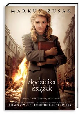 Markus Zusak - Złodziejka książek / Markus Zusak - The Book Thief