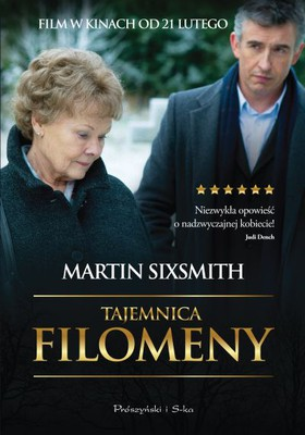 Martin Sixsmith - Tajemnica Filomeny / Martin Sixsmith - The Lost Child of Philomena Lee