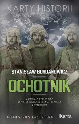 Stanisław Bohdanowicz - Ochotnik