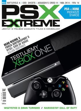 PSX Extreme 197