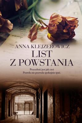 http://datapremiery.pl/anna-klejzerowicz-list-z-powstania-premiera-ksiazki-7062/