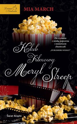 Mia March - Klub filmowy Meryl Streep / Mia March - The Meryl Streep Movie Club