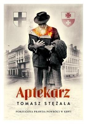 Tomasz Stężała - Aptekarz