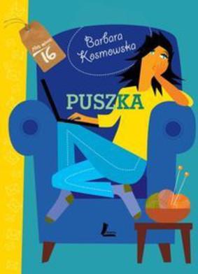 Barbara Kosmowska - Puszka