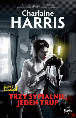Charlaine Harris - Trzy sypialnie, jeden trup. Aurora Teagarden