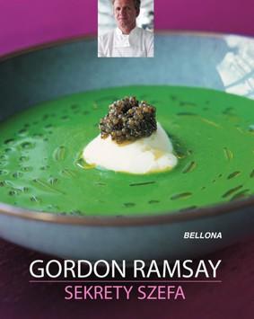 Gordon Ramsey - Sekrety szefa