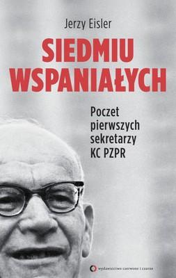 Jerzy Eisler - Siedmiu wspaniałych