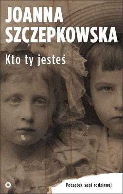 Joanna Szczepkowska - Kto ty jesteś