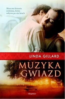 Linda Gillard - Muzyka gwiazd